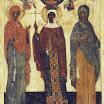 Святые Параскева, Варвара, Ульяна. XIV в.jpg